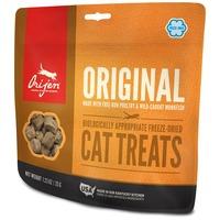 Orijen Freeze Dried Original Cat jutalomfalat