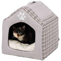 Trixie Silas bújó barlang macskáknak