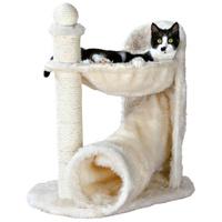 Trixie Gandia kaparófás függőágy és bújócső macskáknak