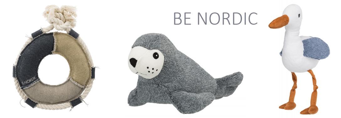 Trixie Be Nordic termékek