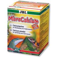 JBL MicroCalcium mikro finomságú kálcium por