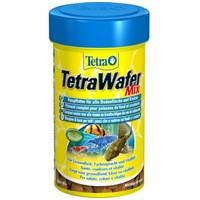 Tetra Wafer Mix főeleség fenéklakó halaknak és garnéláknak