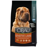Cibau Sensitive Lamb Medium & Maxi