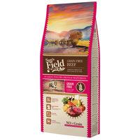 Sam's Field Grain Free Adult Beef