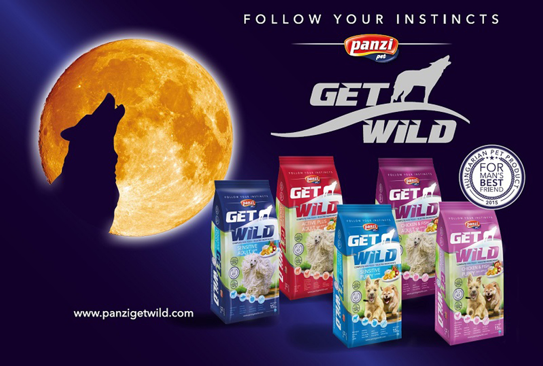 GetWild márka