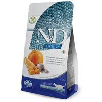 N&D Cat Ocean heringgel, sütőtökkel és naranccsal