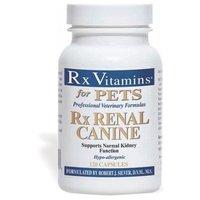 RX Vitamins Renal Canine tabletta