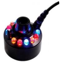 XiLong színváltó LED-es terráriumi párásító