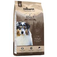 Chicopee CNL Adult Lamb & Rice | Bárányhúsos és rizses táp érzékeny gyomrú felnőtt kutyáknak
