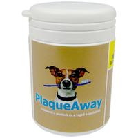 PlaqueAway Oral Hygiene plakkeltávolító kutyáknak