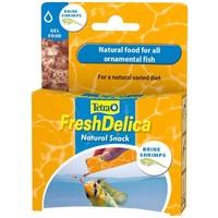 Tetra Fresh Delica Brine Shrimps természetes díszhaleledel