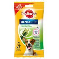Pedigree Dentastix Daily Fresh eukaliptusszal és zöldtea-kivonattal