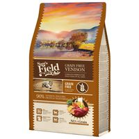 Sam's Field Grain Free Adult Venison