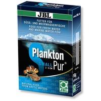 JBL PlanktonPur optimális színélénkítő hatással