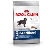 Royal Canin Maxi Sterilized