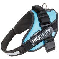 Julius-K9 IDC világoskék / Aquamarine powerhám kutyáknak