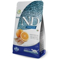N&D Cat Ocean Adult Fish & Orange