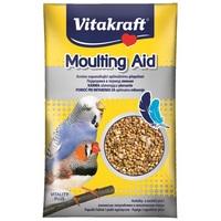 Vitakraft Moulting Aid vedlést segítő, tollválltó kismag hullámosnak, pintynek