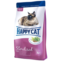 Happy Cat Supreme Fit & Well Adult Sterilised