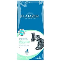 Flatazor Crocktail Adulte Fish