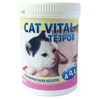 Cat Vital tejpor kiscicák részére