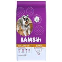 IAMS Dog Mature & Senior Chicken | Táp idős, idősödő macskáknak csirkehúsból