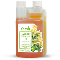 Canvit Natural Line Evening Primrose Oil (ligetszépe olaj)