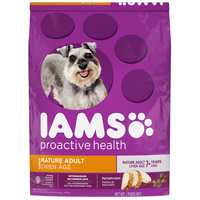 IAMS Dog Mature & Senior Chicken