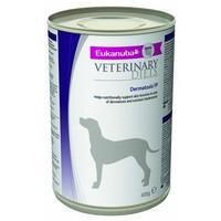 Eukanuba Dermatosis konzerves gyógytáp kutyáknak