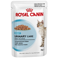 Royal Canin Urinary Care a húgyutak egészségének fenntartásáért