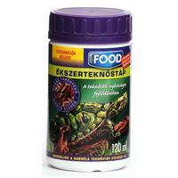 Aqua-Food ékszerteknőstáp