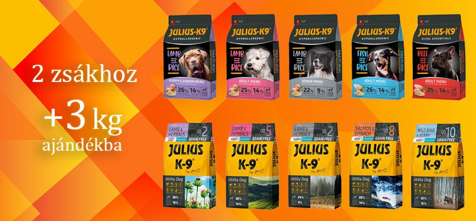 Julius-K9 akció