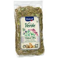 Vitakraft Vita Verde Nature Mix lucernával és bíborlevelű kasvirággal rágcsálóknak és nyulaknak
