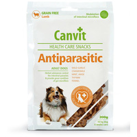 Canvit Health Care Antiparasitic Snack
