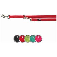 Trixie Comfort Soft hosszabbítható kutyapóráz változatos színekben