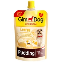 GimDog Pudding Energy