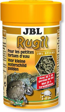 JBL Rugil növésben levő teknősöknek