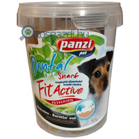 Panzi FitActive Dental Snack