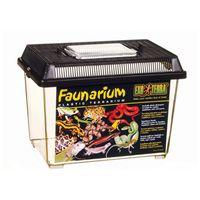 Exo Terra Faunarium - Műanyag hüllő-, egér és rovarszállító box