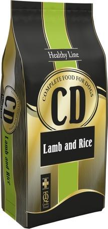 CD Lamb & Rice érzékeny emésztőrendszerű kutyáknak