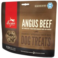 Új Orijen Freeze Dried Angus Beef jutalomfalat