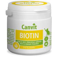 Canvit Biotin macskáknak