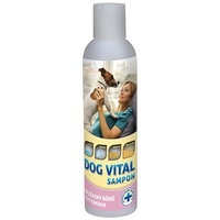 Dog Vital hipoallergén sampon kutyáknak