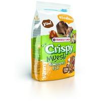 Versele-Laga Crispy Muesli Hamster | Eledel hörcsögöknek és törpehörcsögöknek