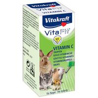 Vitakraft Vita Fit | C vitamin cseppek rágcsálóknak