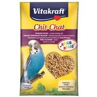 Vitakraft Chit Chat beszédserkentő kismag hullámosnak