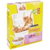 Friskies Cat Junior szárazeledel kölyökmacskáknak