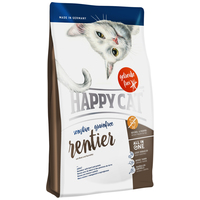 Happy Cat Sensitive Grainfree Rentier