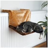 Trixie tappancsos radiátorpárna cicáknak