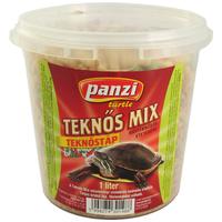 Panzi Teknős Mix
